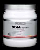 BCAA (8:1:1) + Glutamine