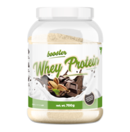 TREC Booster Whey Protein - Pistachio Chocolate