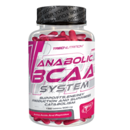 Anabolic BCAA System (150 tabs)