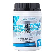 TREC - Creatine Micronized 200 Mesh (400 caps)