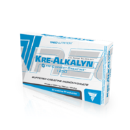 TREC - Kre-Alkalyn - King Size (90 caps)