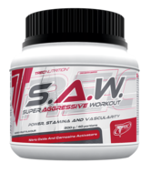 TREC - S.A.W. (200g) - Real Nutrition Wholesale