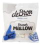 De Bron Lifestyle Candies - suikervrije marsh mallow bij Real Nutrition Groothandel