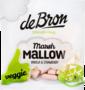 De Bron Lifestyle Candies - veggie marsh mallow bij Real Nutrition Groothandel