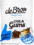 De Bron Lifestyle Candies - suikervrije Cola Gums bij Real Nutrition Groothandel