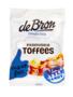 De Bron Lifestyle Candies - suikervrije Fruitjuice toffees bij Real Nutrition Groothandel