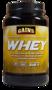 GAINS Whey Protein (908g) - Banana