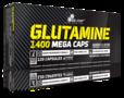 Olimp Glutamine Mega Caps - 120 caps