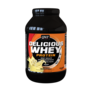 QNT - Delicious Whey Protein Powder (908g) - Banana