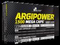 Olimp Nutrition - ARGI POWER Mega Caps (120 caps)