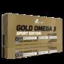 Olimp Nutrition - Gold Omega 3 Sport Edition (120 caps)