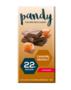 PANDY - Protein Chocolate Tablet - Sea Salt Caramel