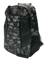 Gold's Gym - Camo Print Backpack - realnutritionbe