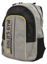 Gold's Gym - Contrast Backpack - realnutritionbe