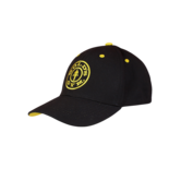 Gold's Gym - Curved Peak Cap - realnutritionbe
